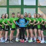 01.07.19: 2. Handball-Oberliga Teilahme der wB-Jugend