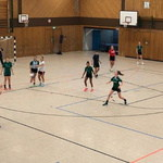 31.08.19: Förderverein unterstützt das Trainingslager der weiblichen B-Jugend